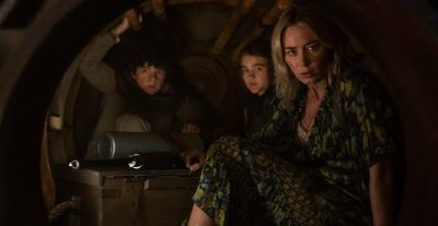 Trailer ufficiale italiano di A Quiet Place II