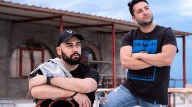 Il duo D'Amico & Valax torna con il nuovo singolo dal titolo Fallin'