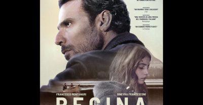 REGINA, trailer del film in uscita dal 27 maggio