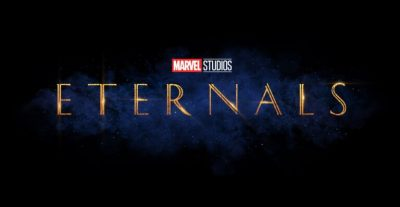 ETERNALS, primo trailer del film Marvel Studios