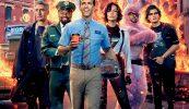 Free Guy-eroe per gioco, dall'11 agosto al cinema, trailer