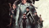 Snake Eyes: G.I. Joe Le origini, trailer, dal 21 Luglio al Cinema