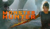 Monster Hunter, al cinema
