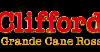 Clifford, Il Grande Cane Rosso, Trailer Italiano Ufficiale