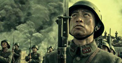800 eroi di Guan Hu – Recensione