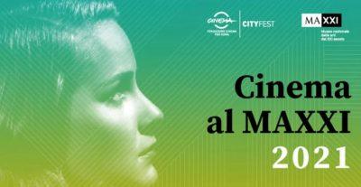 Cityfest, cinema al MAXXI, programma dal 23 al 30 giugno