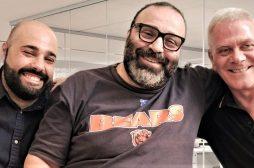 Il grande successo di Stop!, con Anna Ferzetti, prodotto da Massimiliano Bruno