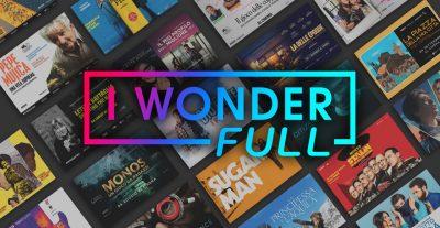 Dal 29 luglio Iwonderfull racconta tre leggende della musica