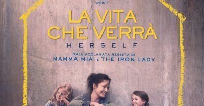 La Vita Che Verrà, trailer, clip e Featurette, al cinema