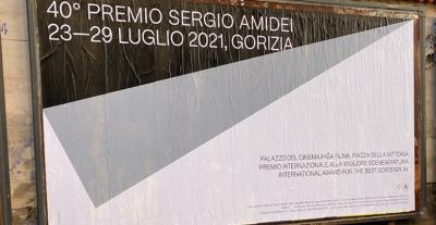 40° Premio Amidei, Gorizia, 23-29 luglio
