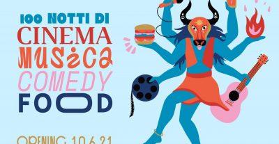Notti di cinema Arena Milano Est, teatro Martinitt