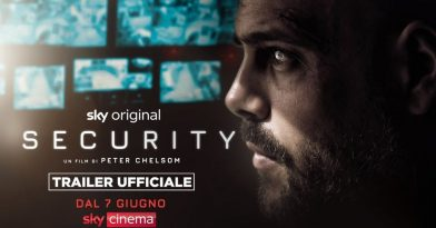 Security di Peter Chelsom – Recensione