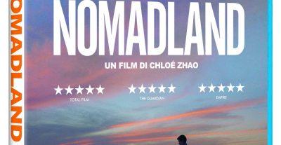 Nomadland, disponibile dal 28 giugno in BLU-RAY e DVD