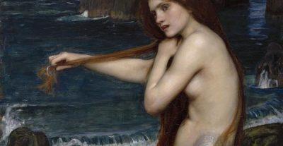 Il mito della sirena – tra realtà e finzione