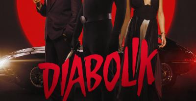 Ciné 21 luglio 2021: Diabolik Live Experience