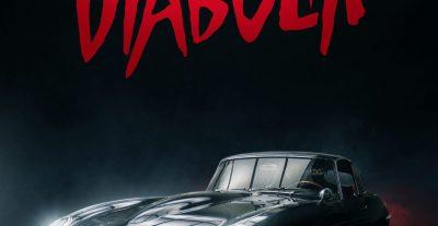 Diabolik dei Manetti bros., trailer e teaser poster