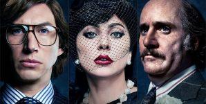 House of Gucci, trailer italiano ufficiale