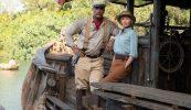 Jungle Cruise al cinema e da oggi su Disney+ con Accesso VIP