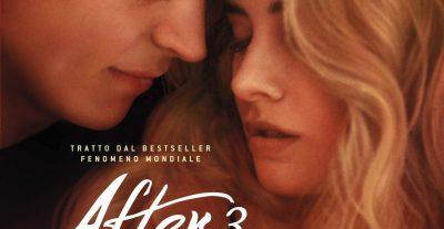 After 3, trailer e poster ufficiali, dal 1 settembre al cinema