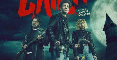 Intervista a Daniele Misischia: il 12 agosto al cinema con Il Mostro della Cripta