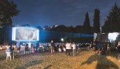 Narni – Le vie del cinema, dal 3 al 7 agosto, ogni sera dalle ore 21.00
