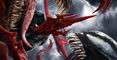 Venom: La Furia Di Carnage, Poster Ufficiale