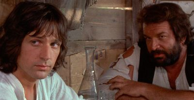 In viaggio con Dario Argento aspettando Occhiali neri: Quattro mosche di velluto grigio