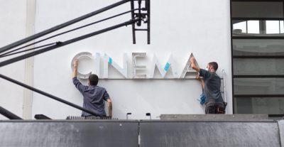 Piccolo America: il Cinema Troisi rinasce dal 21 settembre con Titane