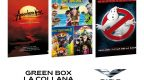 Eagle Pictures lancia le nuove collane Home Video Green