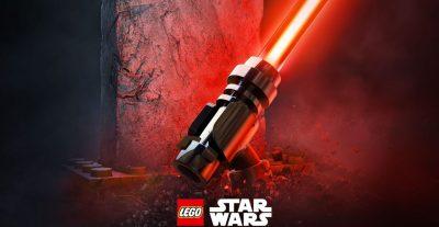Disney+, Lego: Star Wars racconti spaventosi