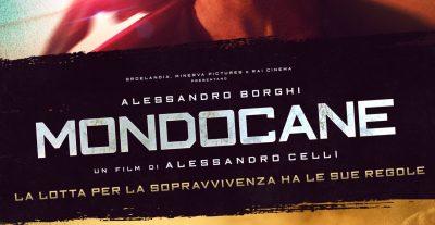 Mondocane di Alessandro Celli, Il Poster Ufficiale