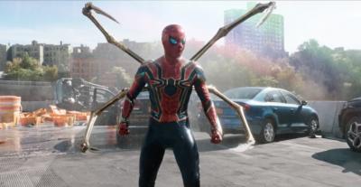 Spider-Man: No Way Home, primo trailer ufficiale