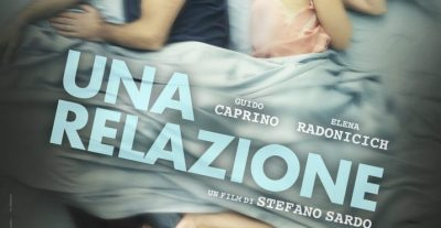 Una Relazione di Stefano Sardo, Poster e il Trailer