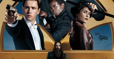 The King's Man – le origini, Dal 29 dicembre al cinema