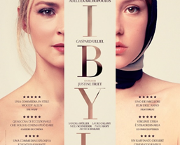Sibyl, labirinti di donna, prima clip italiana