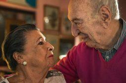 InsideTheBook: Un grande amore di Giuliano Montaldo