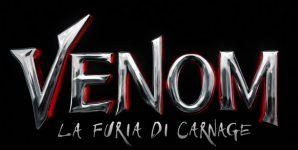 Venom: La Furia di Carnage, nuovo Poster Ufficiale
