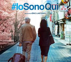 Trailer Italiano di #IoSonoQui, al cinema dal 14 ottobre