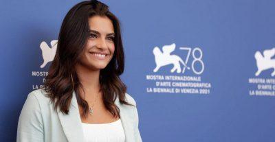 Aurora Giovinazzo vince la II edizione del Premio RB Casting