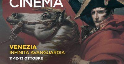 La Grande Arte torna al cinema con tre nuovi docu-film