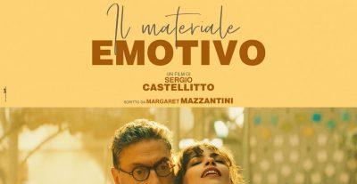 Il materiale emotivo, trailer