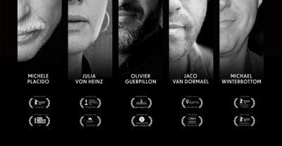 Isolation al cinema il 4, 5 e 6 ottobre