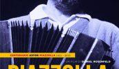 Piazzolla, la rivoluzione del tango, dall'8 ottobre al cinema