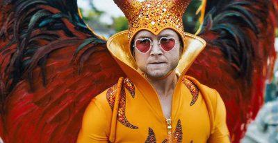 Elton John, il rock al tempo del covid