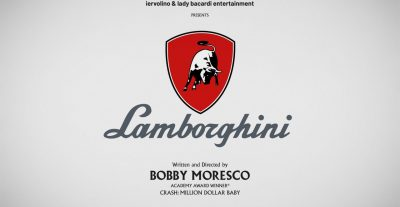 Con TaTaTu vivi un giorno sul set del film Lamborghini