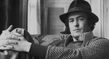 InsideTheBook: Il mistero del cinema di Bernardo Bertolucci