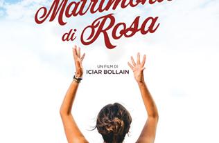Il Matrimonio di Rosa, dal 16 settembre al cinema