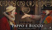 Presentato a Roma il corto Pappo e Bucco di Antonio Losito