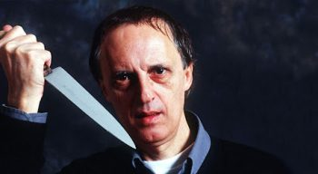 InsideTheBook: Dario Argento, le tenebre del mondo