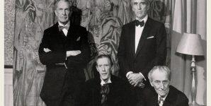 Brividi occulti – tesori dimenticati del cinema 3: La casa delle ombre lunghe di Pete Walker